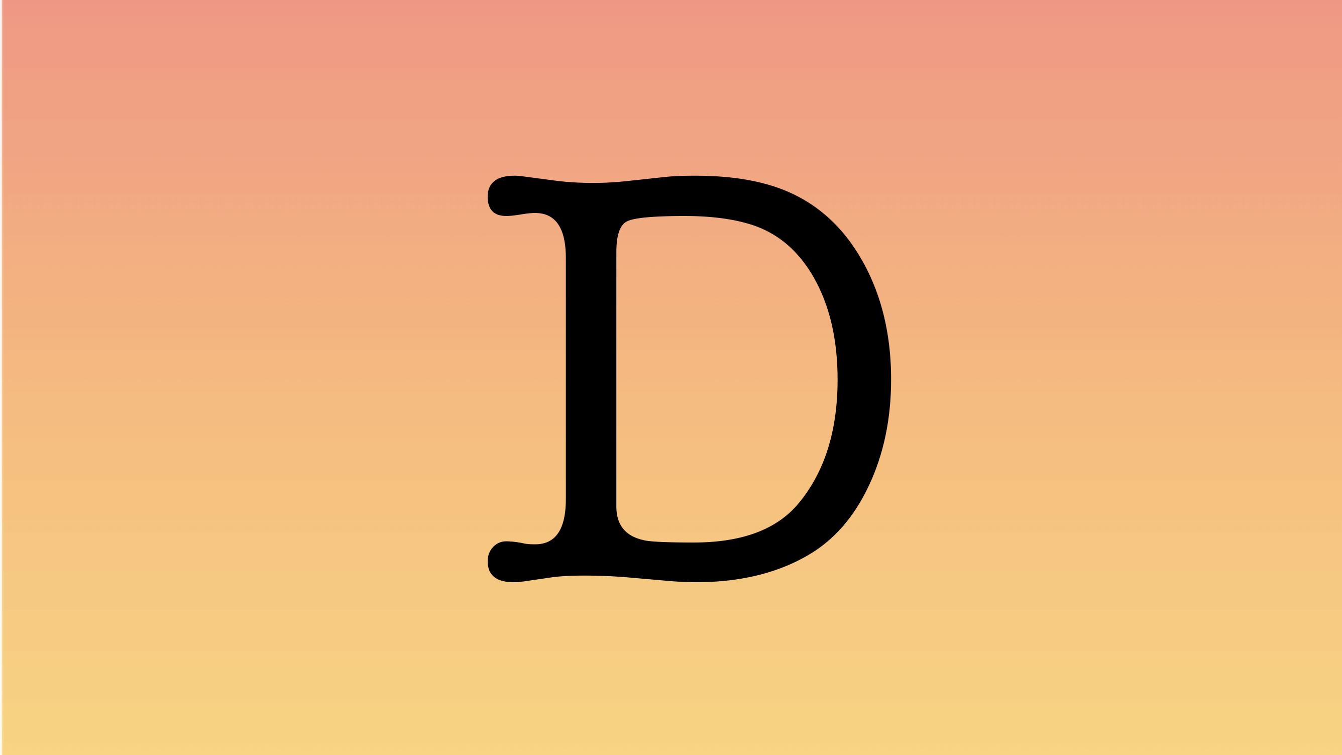 Dから始まる英語のサッカー用語【単語 & フレーズ】