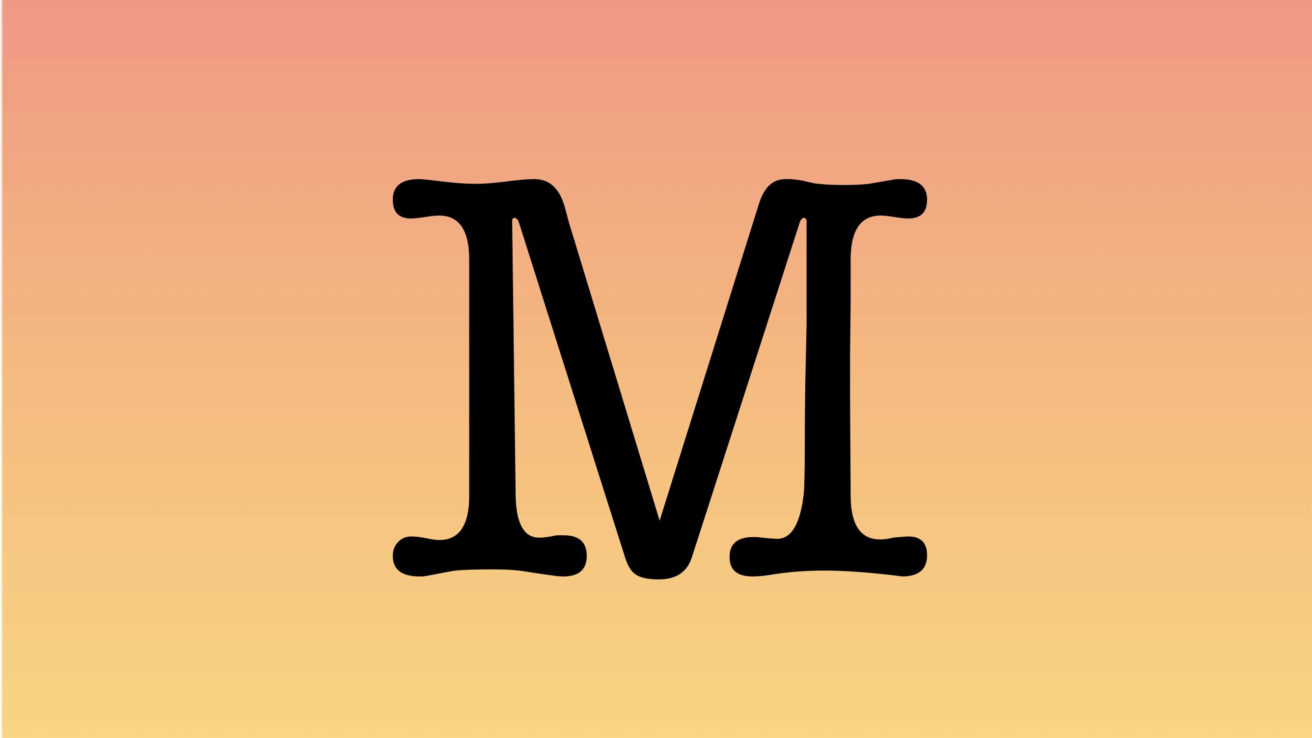 Mから始まる英語のサッカー用語【単語 & フレーズ】