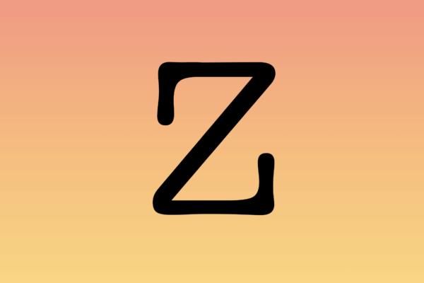 Zから始まる英語のサッカー用語【単語 & フレーズ】
