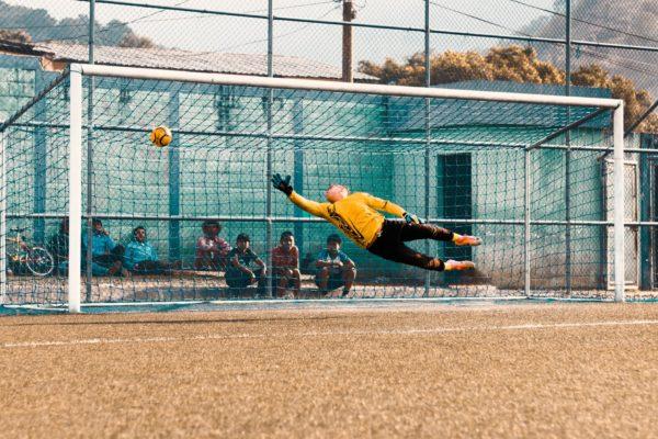 サッカーにおけるポジション・役割を表す英語ボキャブラリー50+