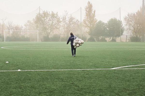 【クロップ哲学】最高のフットボールはトレーニング場から